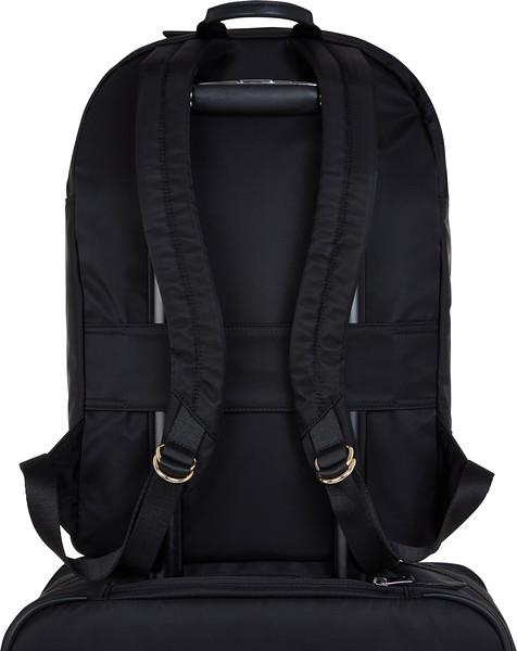 Mayfair, 119-410-BLK2, Beauchamp XL, black, trolley sleeve