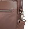 Mayfair;Hanover;Slim Briefcase;14'';119-101-FIG2;Detail 3
