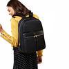 Mayfair; Beaufort; Backpack15; 119-410-BLK2