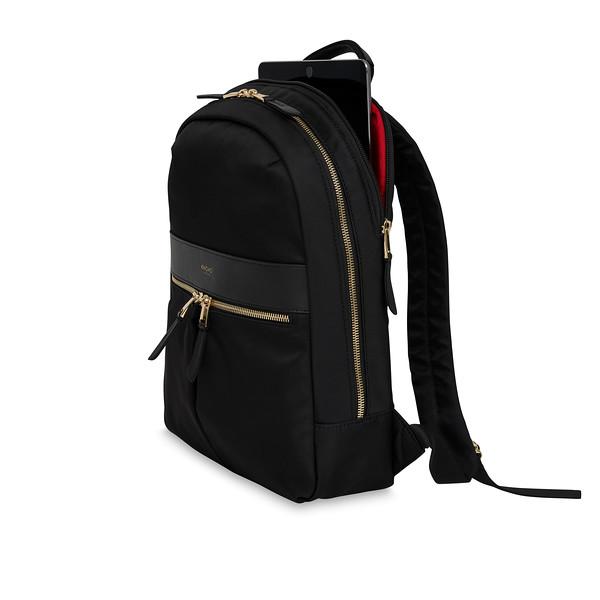 Mayfair; Mini; Beaufort; Backpack; 12''; 119-416-BLK2