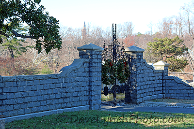 Maymont Old Fashioned Christmas 2014