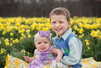 Maynes Easter