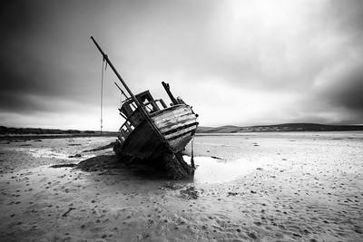 Barnatra Boat Wreck-1L8A1405