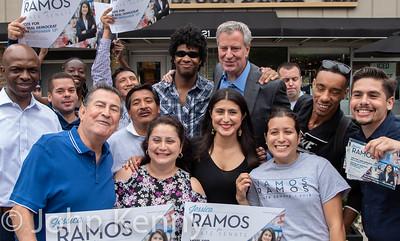 Team Ramos