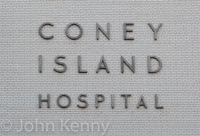 Coney Island Hospital 4/16/20