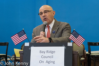 Bay Ridge Candidate Forum 10/4/17