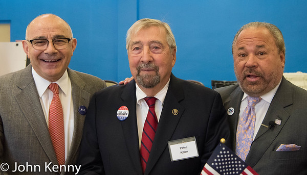 Bay Ridge Candidate Forum 10/4/17