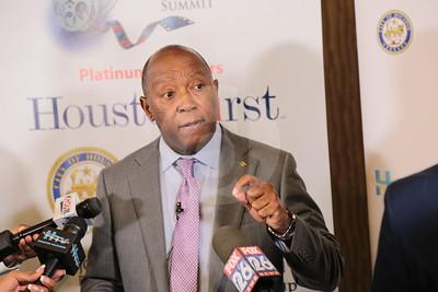 Mayor's Houston Entertainment Summit