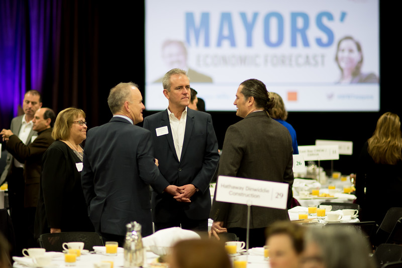 Mayors' Economic Forecast 2017