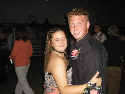 Maysville High Homecoming 2006