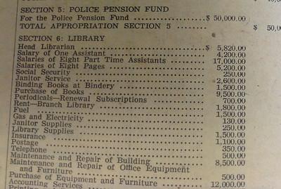 PENSION 1962