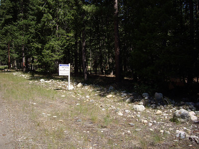 Piece of land I'm looking into buying.
