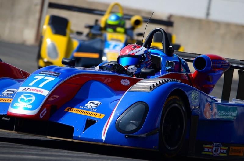 IMSA - GP3R