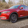 2018 Mazda CX-5 Grand Touring AWD Parked Reel
