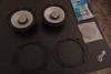 "Speaker adaptor rings   from  <a href=""http://www.car-speaker-adapters.com/items.php?id=SAK006""> Car-Speaker-Adapters.com</a>  ,  aftermarket speakers, and wiring harnesses"