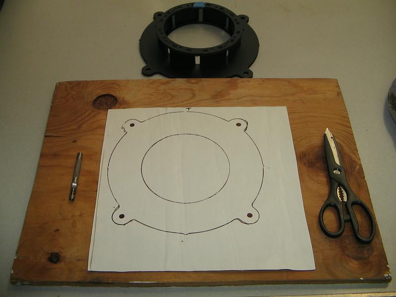 """Ready to cut    <a href=""""http://www.car-speaker-adapters.com/sounddeadener.php""""> Fatmat Sound Deadener</a>   from Car-Speaker-Adapters.com"""
