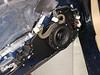 "Aftermarket speaker and speaker adaptor    from  <a href=""http://www.car-speaker-adapters.com/items.php?id=SAK068""> Car-Speaker-Adapters.com</a>   installed on door"