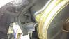 OEM speaker screw