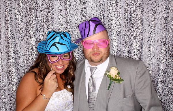 Mazzone Wedding