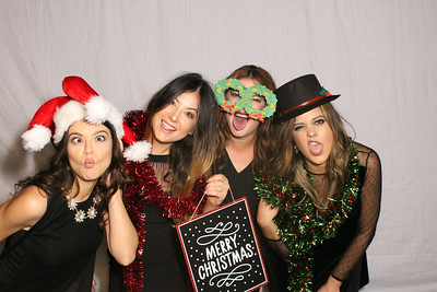 MBS Studio Holiday Party 2016
