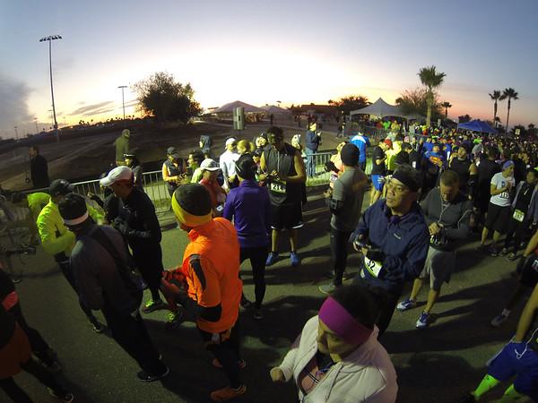 McAllen Marathon 2013