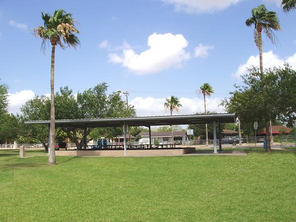 Airport Park