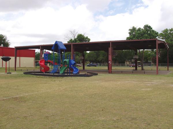 Crockett City/School Park