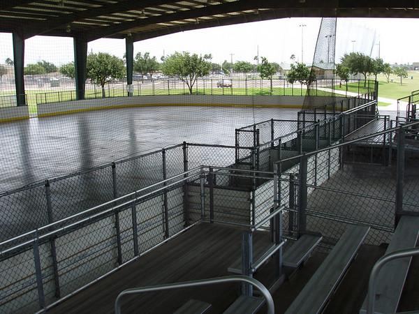 DeLeon Sports Complex