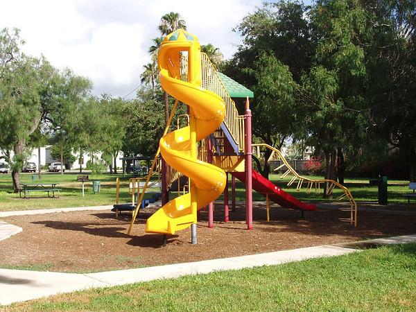 Doc Neuhaus Park