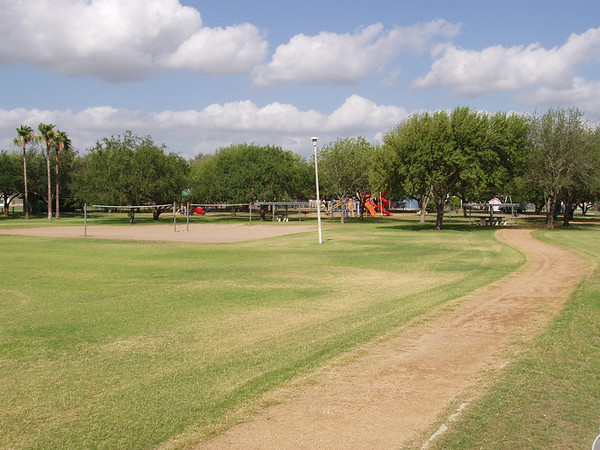 Escandon Park