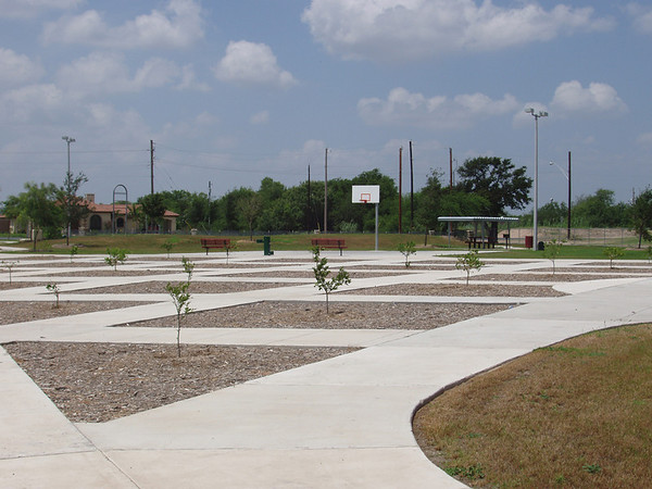 Garcia Park