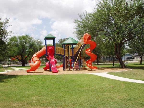 Idela Park