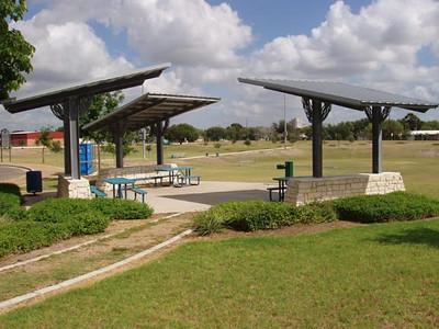 Jackson City/School Park