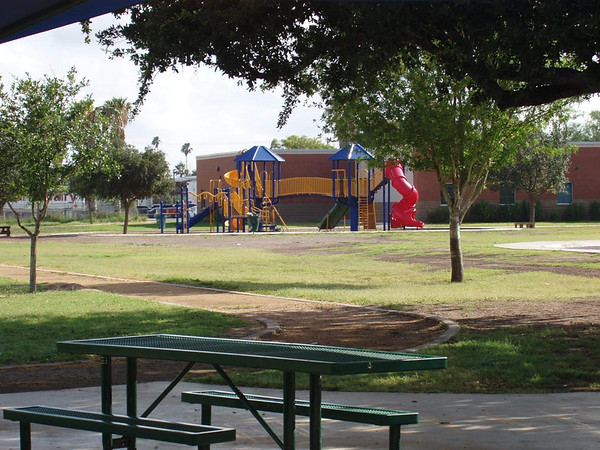 Victor Fields City/School Park