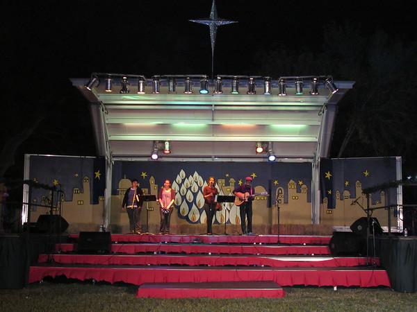 Candlelight Posada 2011