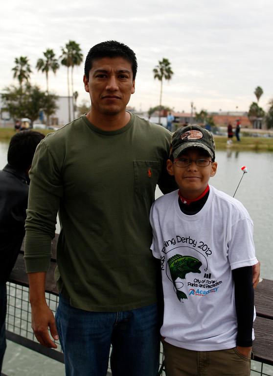Fishing Derby 2012