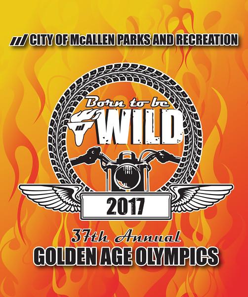 Golden Age Olympics 2017