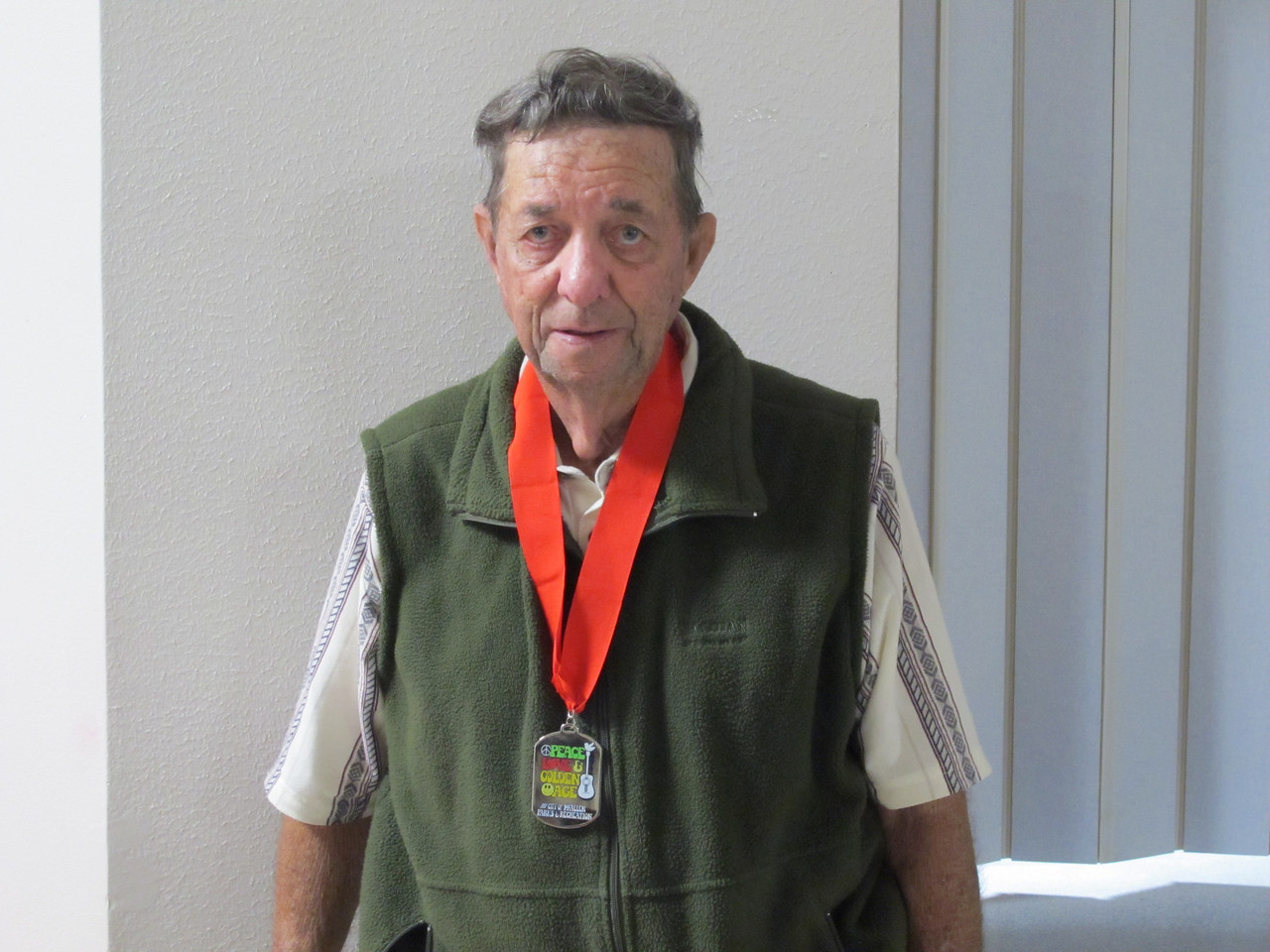 Washers Men 2nd Place - Tony Comstock (Tropic Star)