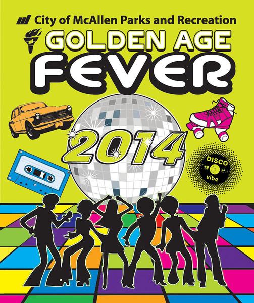 Golden Age Olympics 2014
