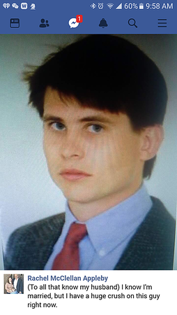 Young Steve