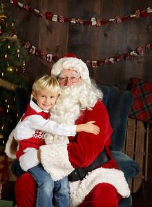 McArdle Santa 2015