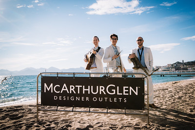 McArthurGlen @mapic2017 High