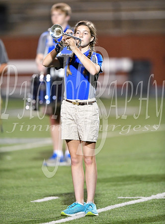 McCallie Band