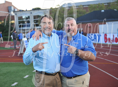 McCallie vs Baylor Varsity Football