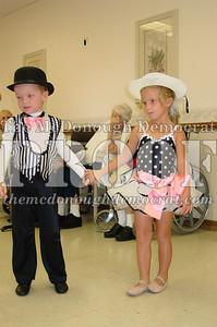 McCance Dancers Perform at PC Nursing Home 08-16-06 028