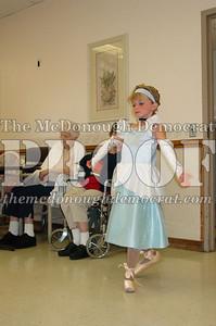 McCance Dancers Perform at PC Nursing Home 08-16-06 020