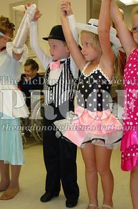 McCance Dancers Perform at PC Nursing Home 08-16-06 032