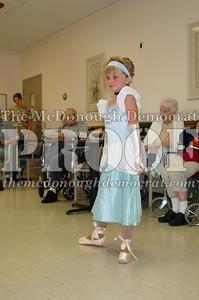 McCance Dancers Perform at PC Nursing Home 08-16-06 021