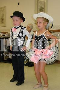 McCance Dancers Perform at PC Nursing Home 08-16-06 026