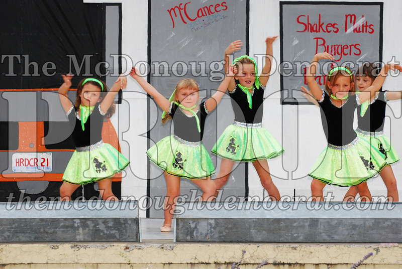 McCance Dance Studio Tribute To The 50's 08-20-08 017